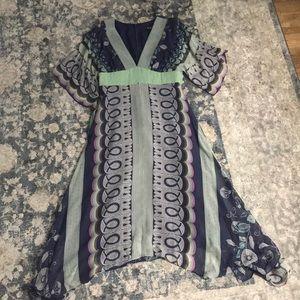 BCBG Paris Womens Dress Size 4